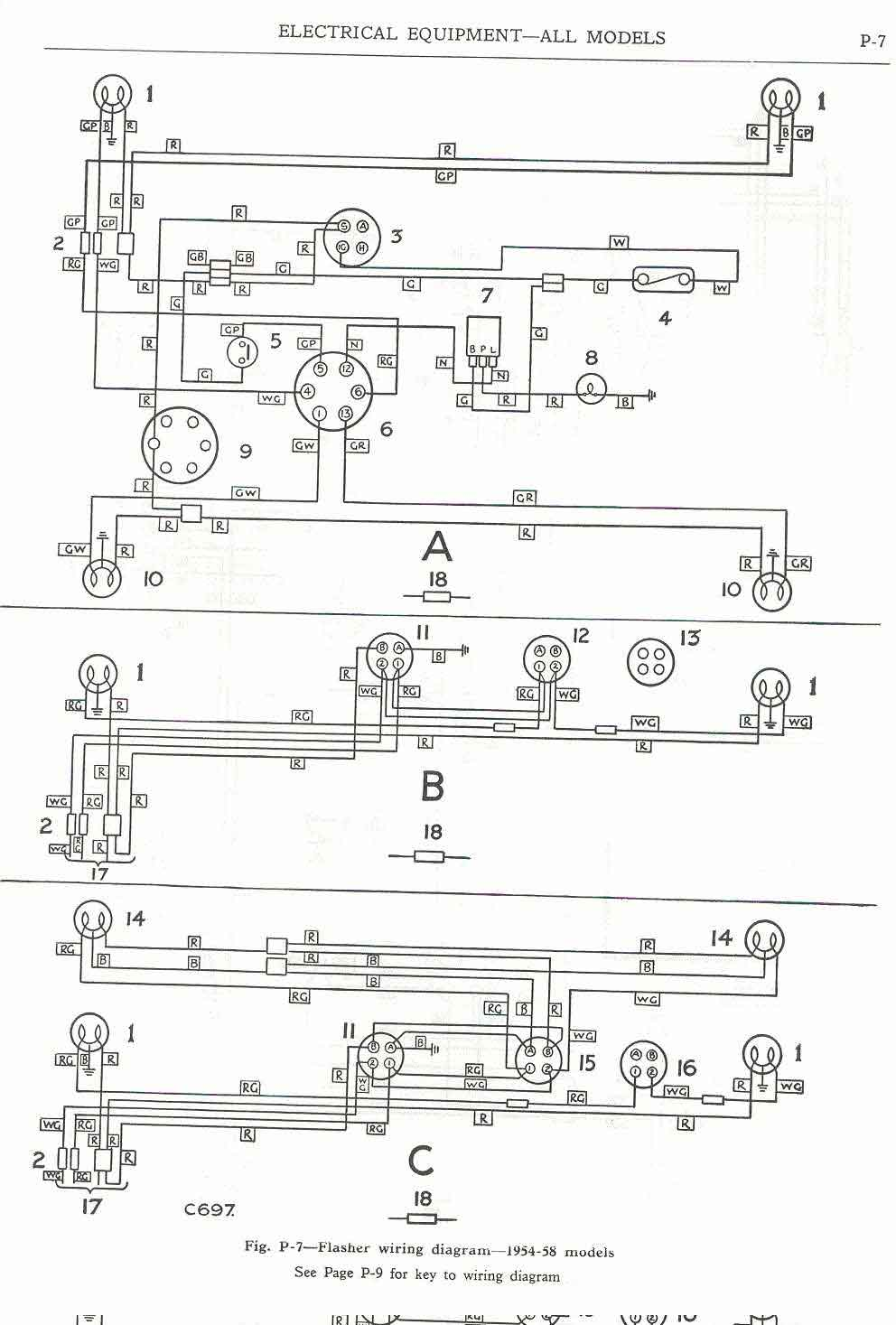 land rover series 3 indicator wiring diagram cars and motorcycles wiring schematic diagram