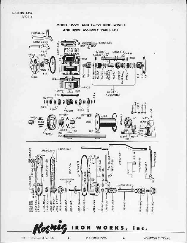 koenig_1459_4 Range Rover Steering Diagram on