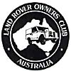 Land Rover Owners Club of Australia