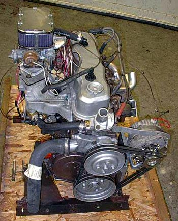 Land rover faq repair maintenance series engine engine crated robert davis gm engine publicscrutiny Gallery